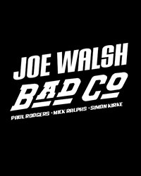 Joe Walsh / Bad Company