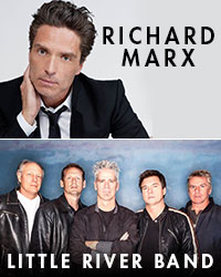 Richard Marx & Little River Band