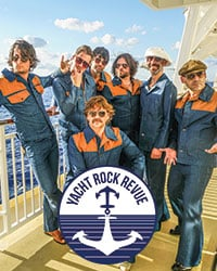 8th Annual Yacht Rock Revival
